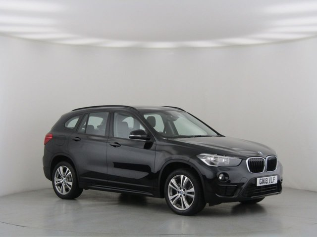 View our 2018 18 BMW X1 2.0 XDRIVE20D SPORT 5d AUTO 188 BHP