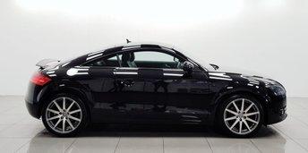 2008 AUDI TT 2.0 TDI QUATTRO 3d 170 BHP £7450.00