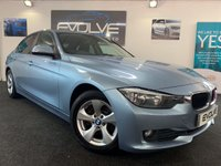 USED 2015 BMW 3 SERIES 2.0 320D EFFICIENTDYNAMICS 4d 161 BHP JUST ARRIVED AWAITING PREP
