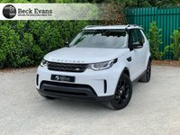 USED 2018 67 LAND ROVER DISCOVERY 5 2.0 SI4 SE TECH 5d AUTO 297 BHP VAT QUALIFYING