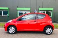 USED 2011 61 PEUGEOT 107 1.0 URBAN LITE 3 DOOR low mileage, fsh, £20 road tax.