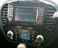 USED 2017 17 NISSAN JUKE 1.6 TEKNA XTRONIC 5d AUTO 117 BHP