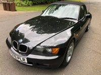 USED 1997 BMW Z3 1.9 Z3 ROADSTER 2d 138 BHP