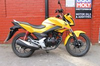 USED 2015 65 HONDA GLR 125 1WH-F *Low Mileage, 12mth Mot, 3mth Warranty* A Great First Bike or Commuter, Delivery And Finance Available