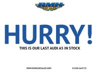 USED 2017 17 AUDI A5 2.0 SPORTBACK TDI S LINE 5d AUTO 188 BHP