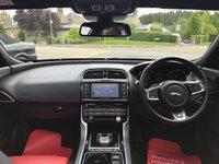USED 2015 65 JAGUAR XE 2.0 R-SPORT 4d AUTO [Sunroof] ****Sunroof,WinterPack,Cruise,Xenons,BigSpec****