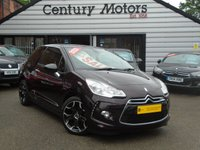 2014 CITROEN DS3 1.6 E-HDI DSTYLE PLUS 3d - UPGRADE ALLOYS £5990.00