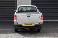 USED 2017 66 MITSUBISHI L200 4 Life Double Cab 151BHP Bluetooth Aircon Towbar & Extra's Low Mileage, Good Spec with extra's