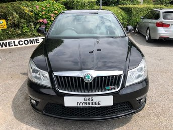 SKODA OCTAVIA at GKS Car Sales