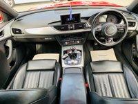 USED 2016 16 AUDI A6 2.0 TDI ULTRA S LINE 4d 188 BHP