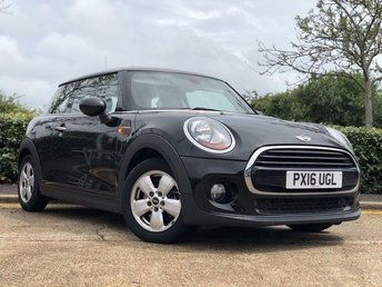 Used MINI HATCH COOPER for sale in Romford