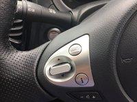 USED 2018 18 NISSAN JUKE 1.6 N-CONNECTA XTRONIC 5d AUTO 117 BHP