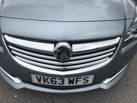 USED 2013 63 VAUXHALL INSIGNIA 2.0 SRI NAV VX-LINE CDTI 5d AUTOMATIC 160 BHP WITH SAT NAV AND 70000 MILES AND A FULL SERVICE HISTORY. APPROVED CARS ARE PLEASED TO OFFER THIS VAUXHALL INSIGNIA 2.0 SRI NAV VX-LINE CDTI 5d AUTOMATIC 160 BHP WITH SAT NAV,AIR CON,PRIVACY GLASS,ALLOYS,BLUETOOTH,CRUISE CONTROL,REAR PARKING SENSORS.DAB RADIO AND MUCH MORE WITH A FULL SERVICE HISTORY SERVICED AT 7K,19K,30K,43K AND 56K A GREAT EXAMPLE OF THIS STUNNING ESTATE CAR THAT LOOKS AND DRIVES GREAT.