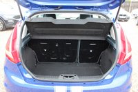 USED 2011 11 FORD FIESTA 1.6 S1600 3d 132 BHP