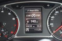 USED 2014 64 AUDI A1 1.4 SPORTBACK TFSI SPORT 5d AUTO 138 BHP