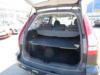 USED 2007 57 HONDA CR-V 2.0 I-VTEC ES 5d AUTO 148 BHP