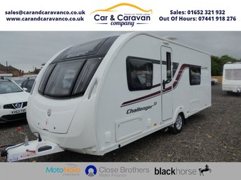 View our SWIFT CHALLENGER 565SE