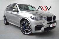USED 2016 BMW X5 4.4 M 5d AUTO 568 BHP