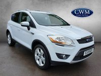 USED 2011 11 FORD KUGA 2.0 TITANIUM TDCI 2WD 5d 138 BHP 0%  FINANCE AVAILABLE ON THIS CAR PLEASE CALL 01204 393 181