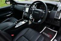 USED 2015 15 LAND ROVER RANGE ROVER 3.0 TD V6 Vogue SE 4X4 (s/s) 5dr NAV+PAN ROOF+SVO BODYKIT+TV