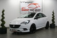 2015 VAUXHALL CORSA 1.4 LIMITED EDITION 3d 89 BHP £6299.00