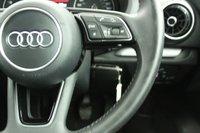 USED 2017 17 AUDI A3 1.0 TFSI SE 3d 114 BHP DAB - VOICE CONTROL - USB