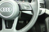 USED 2017 17 AUDI A4 2.0 TDI ULTRA SPORT 4d AUTO 188 BHP Sat Nav- Parking Sensors
