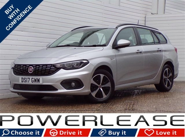 View our FIAT TIPO