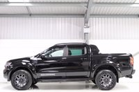 USED 2019 19 FORD RANGER Wildtrak EcoBlue IN STOCK NOW - THE NEW RANGER