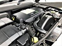 USED 2009 59 LAND ROVER RANGE ROVER SPORT 3.6 TDV8 SPORT HSE 5d AUTO 269 BHP