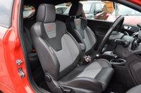 USED 2013 63 FORD FIESTA 1.6 ST-2 3d 180 BHP