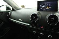 USED 2017 17 AUDI A3 1.0 SPORTBACK TFSI SE 5d 114 BHP DAB - BLUETOOTH - VOICE - USB