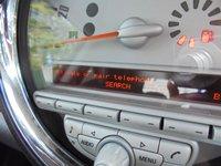 USED 2009 09 MINI HATCH ONE 1.4 ONE 3d 94 BHP