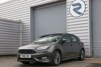 USED 2018 18 FORD FOCUS 1.5 ST-LINE TDCI 5DR