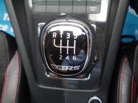USED 2015 65 SKODA OCTAVIA 2.0 VRS TSI 5d 217 BHP