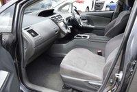 USED 2013 13 TOYOTA PRIUS PLUS 1.8 Excel Plus CVT 5dr (7 Seats) 7 SEATS,CAMERA,PAN,HUD,ULEZ