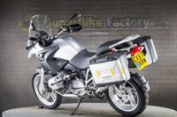 USED 2007 57 BMW R1200GS - ALL TYPES OF CREDIT ACCEPTED GOOD & BAD CREDIT ACCEPTED, OVER 600+ BIKES IN STOCK