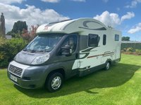 USED 2010 60 FIAT DUCATO 2.3 JTD ADRIA MATRIX M680 SL 6 BERTH MOTORHOME 1 Owner! Only 10k Miles! Imaculate!