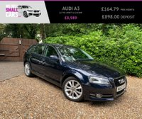 USED 2012 62 AUDI A3 1.8 TFSI SPORT 5d 158 BHP 2 OWNERS FULL SERVICE HISTORY LOW MILES RARE CAR 17 INCH ALLOYS