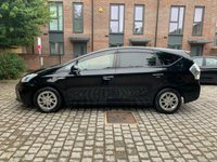 USED 2014 63 TOYOTA PRIUS PLUS 1.8 VVT-I 5d AUTO 99 BHP 7 SEATER 7 Seater ULEZ Hybrid, PCO Ready, Warranty, MOT, Finance