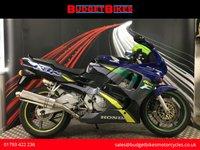 USED 1996 N HONDA CBR600F CBR600F