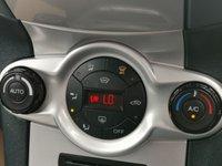 USED 2009 59 FORD FIESTA 1.4 TITANIUM 5d 96 BHP