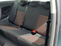 USED 2009 59 SEAT IBIZA 1.2 S 3d 69 BHP