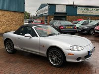 USED 2004 04 MAZDA MX-5 1.8 EUPHONIC 2d 144 BHP Only Done 36,000 Miles  Only Done 36,000 Miles From New !!! Open 7 days a week 01536 402161