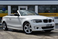 USED 2013 13 BMW 1 SERIES 2.0 118I EXCLUSIVE EDITION 2d 141 BHP NO DEPOSIT FINANCE AVAILABLE