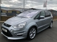 2014 FORD S-MAX