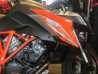 USED 2016 10 KTM 1290 1301cc 1290 SUPERDUKE GT 16  FULL LUGGAGE & FULL SERVICE HISTORY