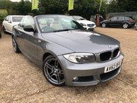 2012 BMW 1 SERIES 2.0 118I SPORT PLUS EDITION 2d 141 BHP £9000.00