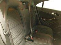 USED 2014 14 MERCEDES-BENZ CLA 1.6 CLA180 AMG SPORT 4d AUTO 122 BHP