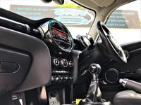USED 2015 15 MINI HATCH COOPER 1.5 COOPER D 3d 114 BHP